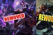 Riot hé lộ cập nhật khủng cho Đấu Trường Chân Lý: 6 tộc - hệ và 20 tướng hot sắp bị xóa khỏi game