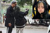 Sau vụ lộ clip 18+, Streamer Alice bất ngờ xuất hiện tại Hà Nội với người yêu, vui vẻ như chưa có gì xảy ra