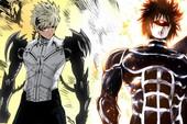 """One Punch Man: Cùng là người máy nhưng lý do này khiến Drive Knight mạnh hơn học trò """"cưng"""" của Saitama"""
