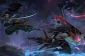LMHT: Riot công bố sẽ làm lại Thần Kiếm Muramana và buff mạnh 2 anh em Yasuo - Yone ở bản 11.1