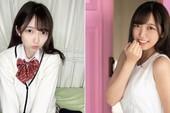 Nghỉ ca hát vì sức khỏe, nàng hot girl khiến tất cả choáng váng khi kế nghiệp Yua Mikami, trở thành diễn viên 18+ chỉ sau đó hai tuần