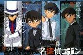 Kỷ niệm 25 năm anime phát sóng, Thám tử lừng danh Conan làm tập phim hấp dẫn nhất từ trước đến nay