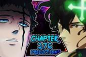 Spoiler Black Clover chap 276: Yuno quyết định biến hình, đâm thủng Zenon bằng cây rìu lớn