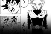 Dragon Ball Super: Merus được hồi sinh, bị Daishinkan phế hết sức mạnh thành người trần mắt thịt