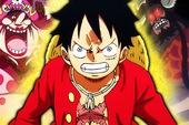 """One Piece chap 1000: Thời khắc """"bài văn mẫu"""" ta sẽ đá đít Kaido và trở thành Vua Hải Tặc của Luffy"""