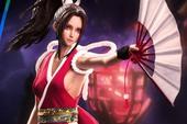 6 nữ nhân vật game gây tranh cãi nhiều nhất vì quá nóng bỏng