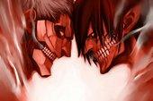 Spoil Attack On Titan season 4 tập 4: Eren chính thức hóa Titan, quyết chiến Titan Búa Chiến