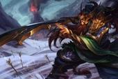 Đấu Trường Chân Lý: Riot Games công bố buff Tinh Anh của tất cả tướng mới tại mùa 4.5
