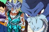 Dragon Ball: 5 lần Vegeta giúp bố con Goku đánh bại phản diện chính, công lao của anh với Trái đất không hề nhỏ