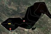 5 địa danh bí ẩn bị làm mờ trên Google Maps, điều gì đang bị che giấu?