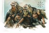 Hé lộ bí ẩn về Berserker, những cỗ máy chiến đấu điên cuồng của Bắc Âu