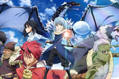 """Cười """"banh nóc"""" với 10 bộ anime siêu hài hước đáng xem nhất ngày lễ Tết Dương Lịch"""