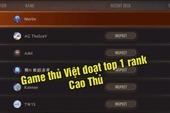 Mới làm quen với Huyền Thoại Runeterra hơn 1 tháng, game thủ Việt đã đạt top 1 Cao Thủ server ĐNA