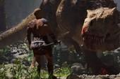 Mãn nhãn với Ark 2, game sinh tồn hot nhất 2021