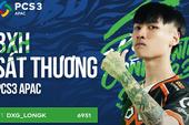 PUBG: Á quân PCS3 APAC - team DivisionX Gaming hé lộ thành viên mới
