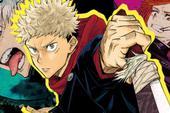 Jujutsu Kaisen: Một trong những đầu tàu mới cho Weekly Shonen Jump?