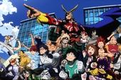 """Boku no Hero Academia: 10 học sinh lớp 1-A có khả năng """"lên chuyên"""" (P.1)"""