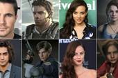 Bộ phim reboot vũ trụ điện ảnh Resident Evil hoàn tất công đoạn bấm máy