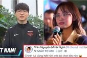 Minh Nghi hết hồn khi chủ tịch Faker nói câu tiếng Việt, gạ game thủ trao đổi chiêu thức Tốc Chiến