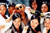 6 anh Vi Tiểu Bảo khét tiếng của Lộc Đỉnh Ký: