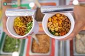 Mì Hảo Hảo tung siêu phẩm: Nhà hàng buffet mì tôm giá chỉ 10.000đồng, tha hồ chọn topping theo sở thích
