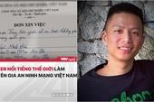 VTV đưa tin Hacker khét tiếng người Việt, từng ngồi tù 7 năm ở Mỹ làm chuyên gia an ninh mạng Việt Nam