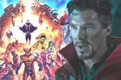 Giả thuyết Marvel: Phim Avengers thứ 5 sẽ tập hợp các siêu anh hùng từ các vũ trụ song song