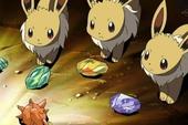 Đâu là những item đắt giá nhất trong thế giới Pokemon?