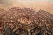 Bát trận đồ của Gia Cát Lượng, đỉnh cao dàn trận trong lịch sử quân sự