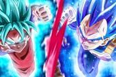 """Dragon Ball Super: Cần nhiều """"đất diễn"""" hơn dành cho Vegeta ở các arc mới về sau?"""