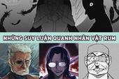 """Thám Tử Lừng Danh Conan: Wakita chính là Rum, cuối cùng thì 2 người """"chột mắt"""" là Rumi và Kuroda đã được minh oan"""