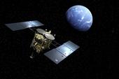 Tàu vũ trụ vượt 5,24 tỷ km, mang thành công mẫu vật từ thiên thạch 4,6 tỷ năm tuổi về Trái Đất