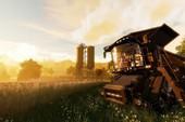 Tựa game mô phỏng làm nông Farming Simulator 19 đang miễn phí, mời anh em tải về giải trí đầu năm