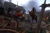 Game hành động, nhập vai đỉnh cao Kingdom Come: Deliverance sắp được phát tặng miễn phí 100%