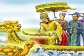 Top 15 món thần kiếm uy danh nhất trong thần thoại (P. 2)