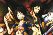 """One Piece: Tương lai nào cho """"Bác sĩ tử thần"""", Law có thể sẽ hy sinh vì Luffy?"""