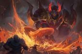 Tới lượt Mordekaiser và Gnar thêm tính năng dọn lính, Riot sắp biến tất cả Đấu Sĩ thành đi rừng?