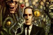 Thế giới thần thoại của Howard Phillips Lovecraft – nguồn cảm hứng cho các quái vật Hollywood