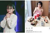 """Cũng F.A mùa Valentine như game thủ, MC Minh Nghi phải lên mạng thả thính: """"Đến đồ ăn còn có đôi..."""""""