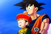 Dragon Ball: 5 khoảnh khắc Goku… làm tròn trách nhiệm người cha