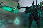 Riot Games tiết lộ rằng Mordekaiser từng có khả năng du hành thời gian, đẩy đối thủ về tận mùa 2