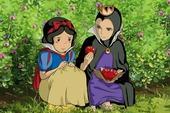 """Thế giới """"hòa làm một"""" của Ghibli và Disney sẽ """"vi diệu"""" như thế nào?"""
