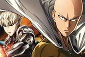 One Punch Man và 10 bộ anime tuyệt vời dành cho những người yêu thích thể loại siêu anh hùng, giải cứu thế giới