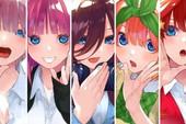 Manga harem