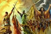 Tam Quốc là thời đại xuất anh hùng, võ tướng truyền kì nhiều không kể siết, vậy lương tháng của họ rốt cuộc ra sao?