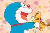 """Doraemon đào hoa ra phết, mèo máy mà có tới 5 nàng người yêu """"xinh như mộng"""""""