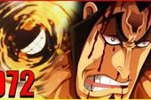 One Piece chương 972 đã thể hiện 1 khía cạnh