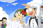 Fan đưa ra giả thuyết đầy đau lòng về cặp đôi Shizuka – Nobita của 45 năm sau chỉ qua một câu thoại trong Doraemon Plus