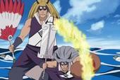 10 vũ khí huyền thoại giúp những kẻ mạnh như
