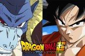 """Dragon Ball Super 57: Quy lão Kame lộ bản chất """"dê gái"""", Goku trở về Trái Đất đối đầu với Moro"""
